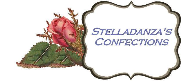 Stelladanza's Confections