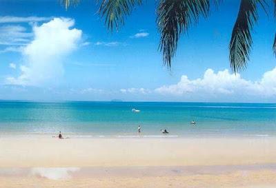 Ta Pan Beach