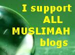 AllMuslimah: I support this