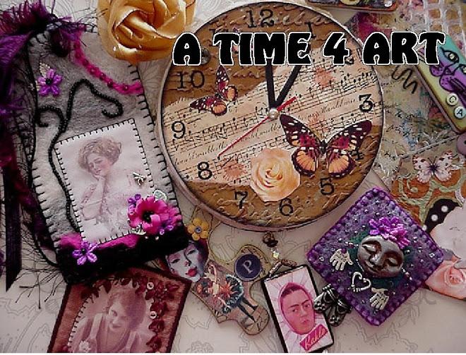 A TIME 4 ART