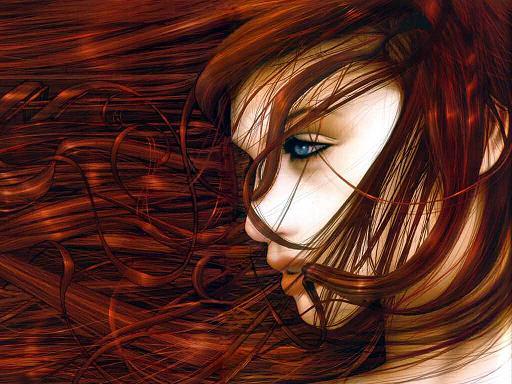 A Redheads World
