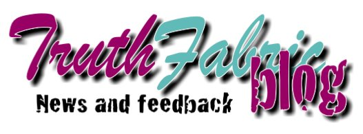 The Truthfabric Blog