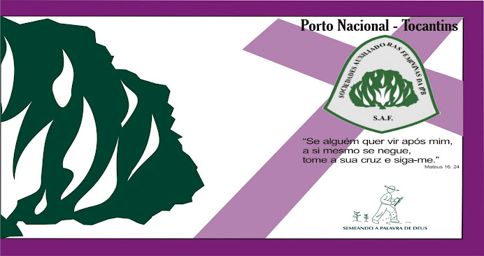 SAF DE PORTO NACIONAL