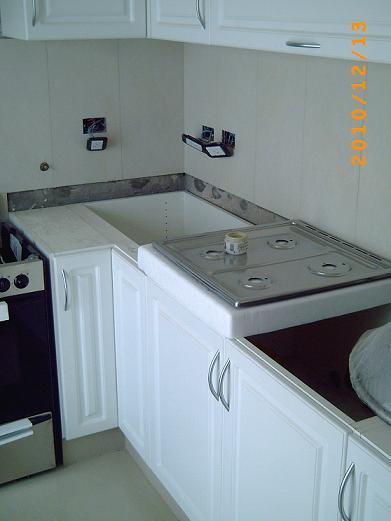 Edificio viviendas pareja 2535 Vanitory ferrum precios