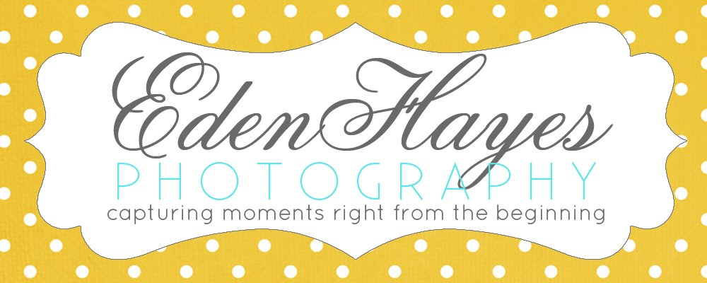 edenHayes Photography