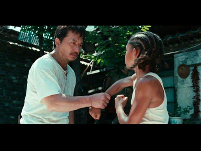 Karate Kid Film Free Download