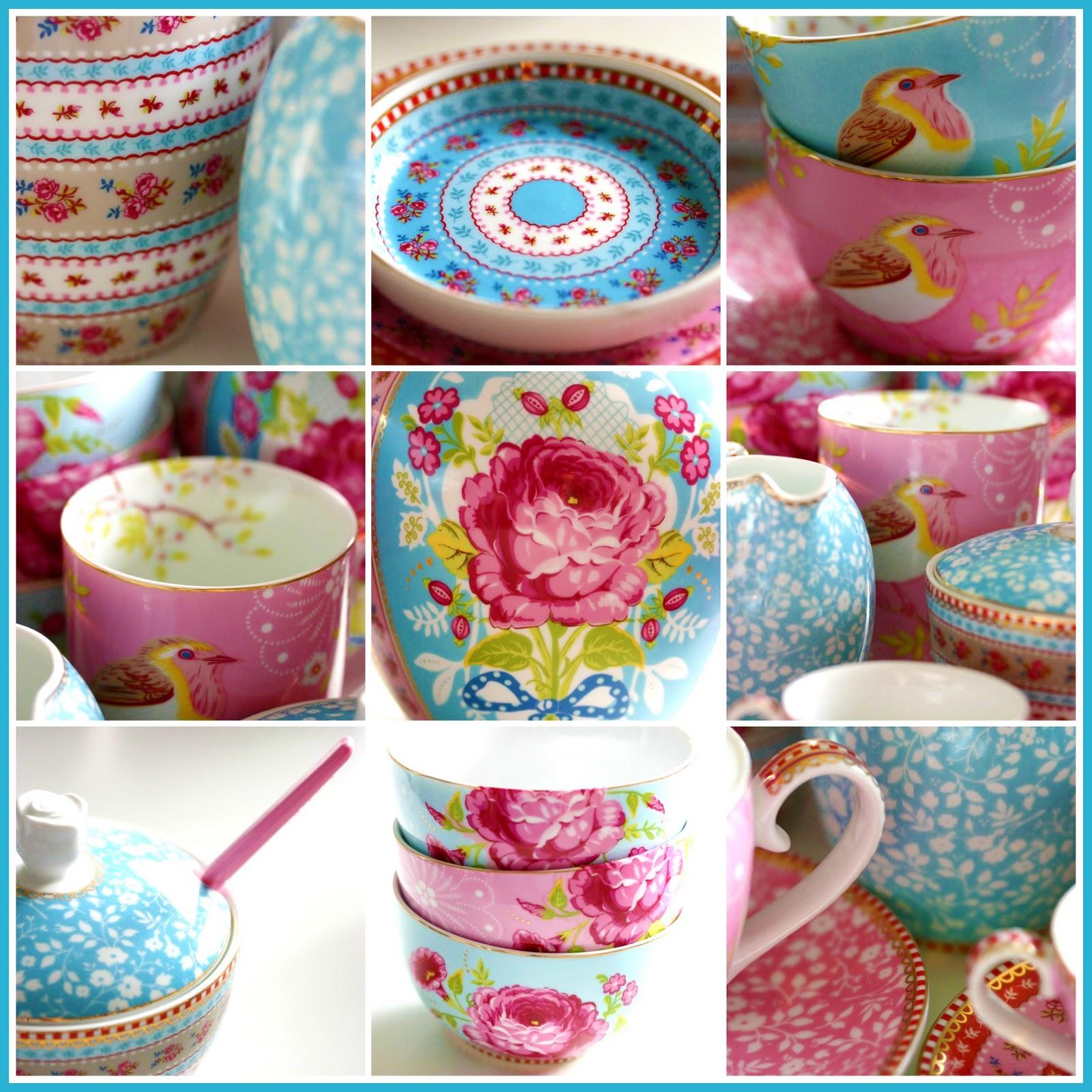 Pip Tapete Cherry Blossom : Pip Studio