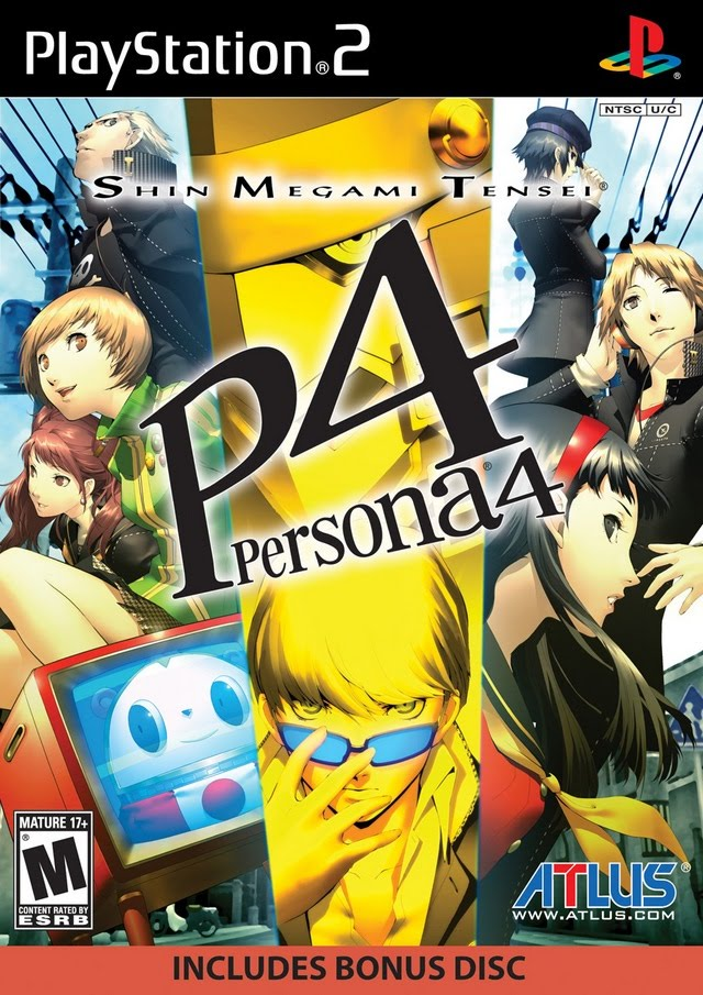 This Is Why You Shouldn T Cheat On Persona 4