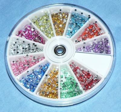 Nail Art Idea Cute Nail Art Supplies