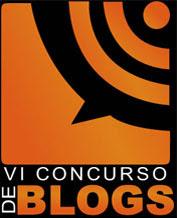 Resultado do VI Concurso de Blogs: Nós ganhamos!!!