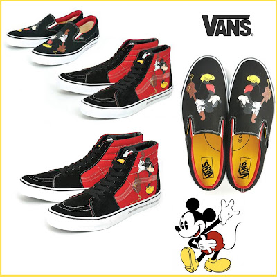 Love Mickey.