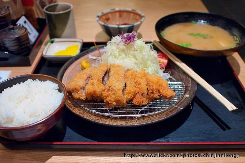 allez cuisine tonkichi singapore