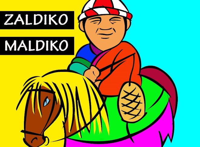 Zaldiko-Maldiko