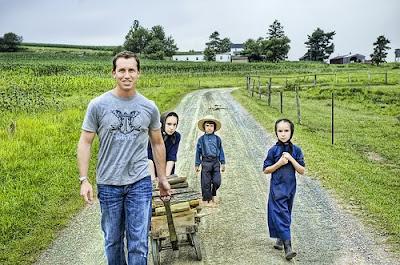 LSAT Blog Amish Group