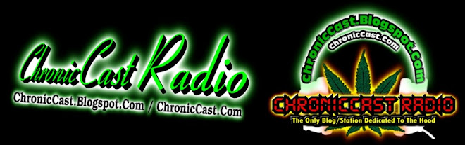 ChronicCast Radio