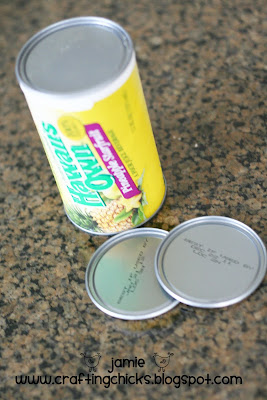 Juice Lid Magnets