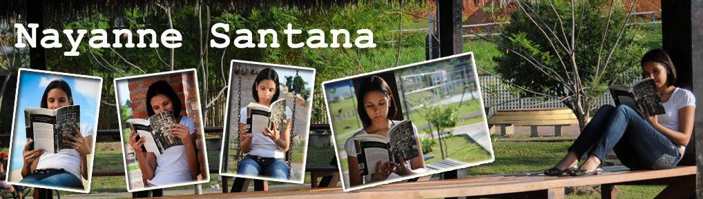 Nayanne Santana