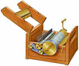 eli whitney the great american inventor Eli whitney: the great american inventor one of america's most prolific inventors was eli whitney eli whitney was born on december 8, 1765 in westborough.