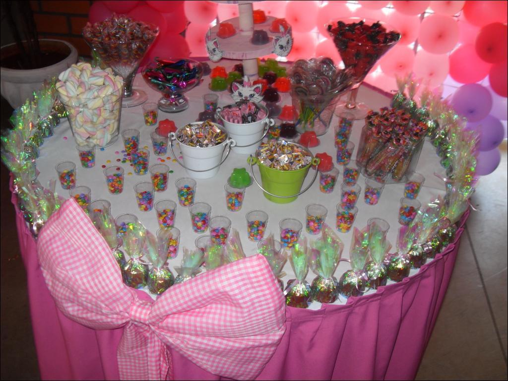 Fotos Da Festa Da Gatinha Marie