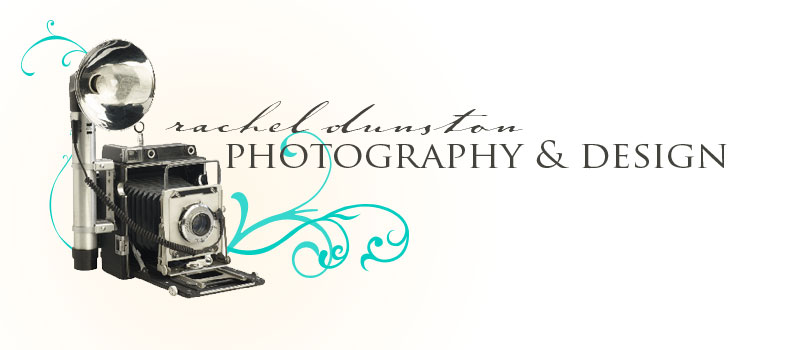 Rachel Dunston Photography and Design
