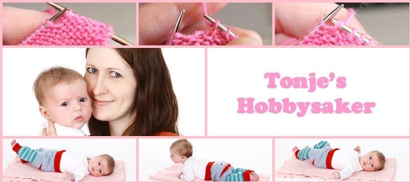 Tonje's Hobbysaker