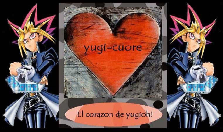 Yugi Cuore!