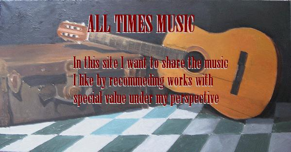 All Times Music