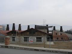 Μουσείο Πλινθοκεραμοποιίας Τσαλαπάτα