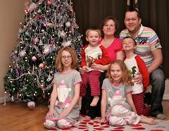 Our family........so far!