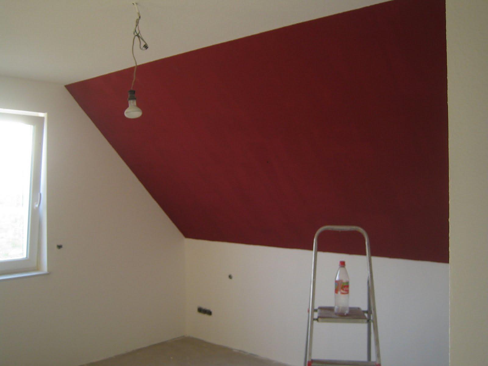funvit | farbkombination braun gelb rot wohnzimmer, Wohnzimmer dekoo
