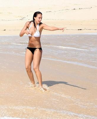 Foto artis bikini jessica alba 19 image