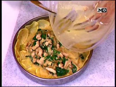 صينيتين كيش رهيييييييييييييبة من مطبخ شميشة % بالصور% لاااا تفوتج 2.jpg