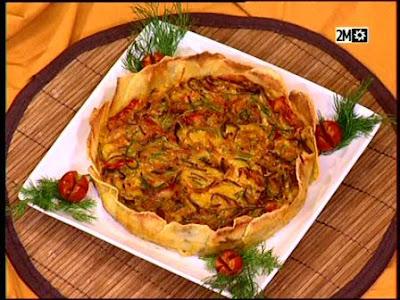 صينيتين كيش رهيييييييييييييبة من مطبخ شميشة % بالصور% لاااا تفوتج 1.jpg