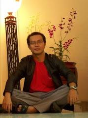 Reza Finendra