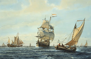 VOC Fleets