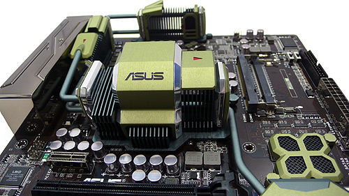motherboard manufacturer asus some time ago this time asus trying to