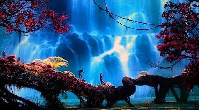 ΠΡΟΣΟΧΗ: Θεατές της ταινίας Avatar παθαίνουν κατάθλιψη όταν τη δουν Avatar_pandora