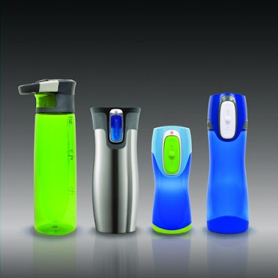 Contigo autoseal travel mugs