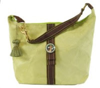 Rebecca Ray Designs Rosie handbag from the Field series
