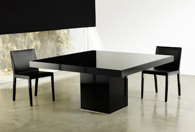 Roberta Schilling's Moderna collection of contemporary furniture Gift & Home Today blog is published, written and edited by Jim Carper