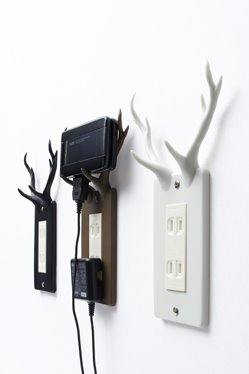 [socket+deer+via+nendo]