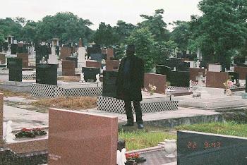 RL graveyard
