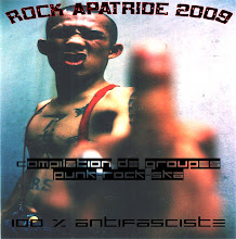 Rock Apatride 2009 (MAC #2)