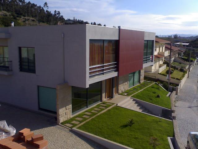 Casa Gemeos - Guimaraes