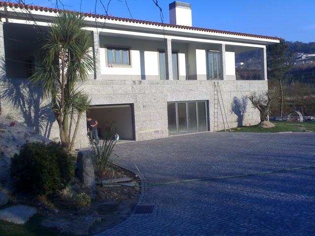 Casa S.Paio de Vizela