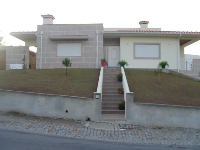 Casa em Gemeos - Guimaraes