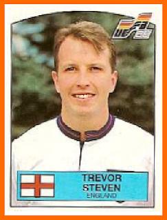 Trevor Steven Net Worth