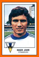 Classement historique des clubs 07-Roger+JOUVE+1979+Panini+Strasbourg