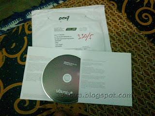 CD ubuntu 10.04