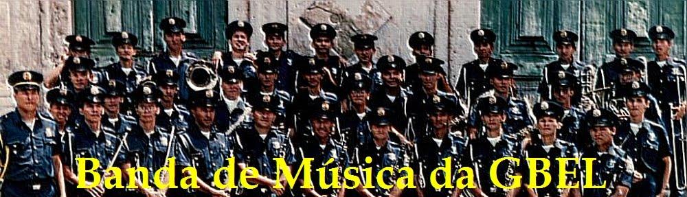 Banda de Música da Guarda Municipal de Belém